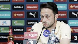 """Sergio García: """"A veces me siento solo en ataque"""""""