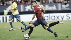 David García priva a Osasuna de triunfar