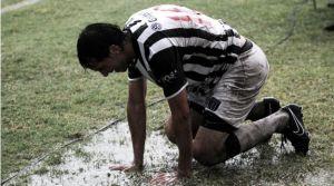 "Sergio Oga: ""Ellos fueron puro pelotazo"""