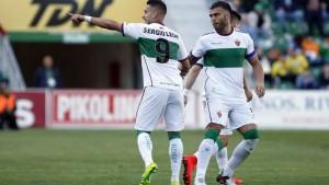 Con Sergio León todo es posible