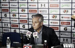 """Sergio Bueno: """"Este resultado me ilusiona bastante"""""""