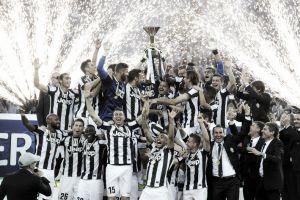 Serie A 2013: La Juventus prolonga su reinado