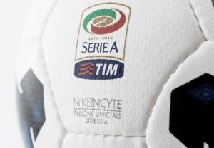 Serie A, le formazioni ufficiali