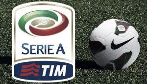 Serie A, formazioni ufficiali 34° giornata