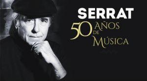 Joan Manuel Serrat, 50 años de genialidad