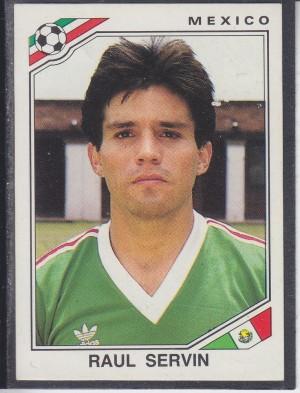 Raúl Servín, sinónimo de referente con Pumas y Morelia