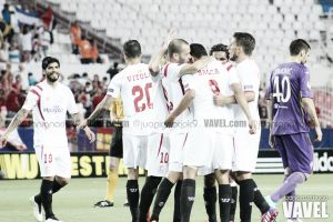 Europa League Final Preview: Sevilla's History Against Ukrainian Opposition