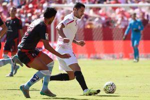 UD Las Palmas - Sevilla FC: Despertar de la pesadilla