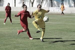 Segunda División Femenina: el Sevilla solventa una difícil salida