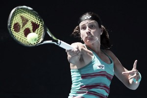 WTA Taipei: A thrilling day of tennis concludes as top seeds progress