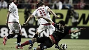 Sevilla - Atlético: la temporada comienza con una batalla infinita