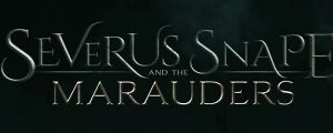 Warner Bros da luz verde para la película 'Severus Snape y los Merodeadores'