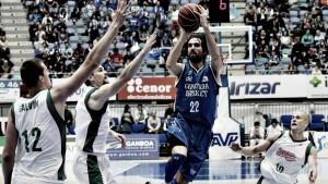 RETAbet Gipuzkoa Basket - Baloncesto Sevilla: el partido de la temporada