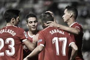 Análisis del rival: en Sevilla quieren ver el sol