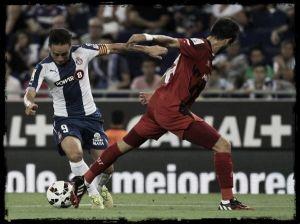 La estrategia del Sevilla tumba al Espanyol