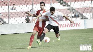 Sevilla Atlético - CP Cacereño: rachas dispares
