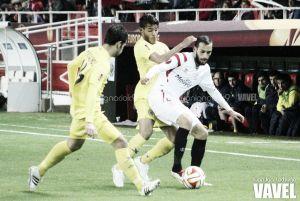 Villarreal - Sevilla: ¿irá a la cuarta la vencida?