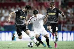 Gladbach - Sevilla, chi insegue City e Juve?
