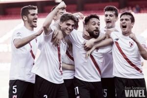 Ojeando al rival: Sevilla Atlético, en apuros fuera de casa