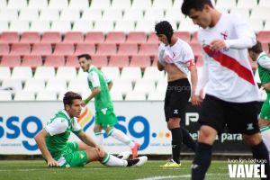 Fotos e imágenes del Sevilla Atlético 1-0 Betis B, jornada 30 del grupo IV de 2ª B
