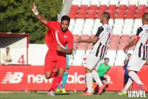 El Sevilla Atlético merece más pero solo logra llevarse un punto de Linares