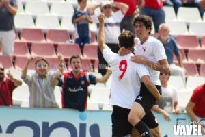 Fotos e imágenes del Sevilla Atlético 1-0 La Hoya Lorca, jornada 36 de 2ª B