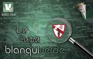 La lupa blanquiverde: Sevilla Atlético, rival asequible fuera del Pizjuán