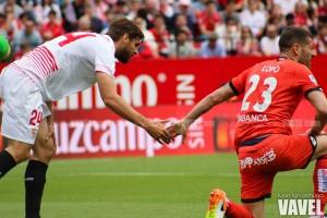 Fotos e imágenes del Sevilla 1-1 Deportivo, jornada 33 de Primera División