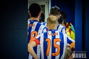 Los números de la jornada: RDC Espanyol - Deportivo