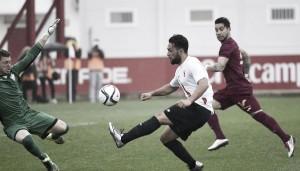 El Sevilla Atlético vence para mantenerse en zona de playoffs