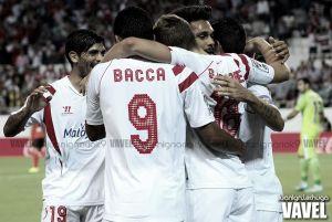 El Sevilla visitará el Camp Nou el 22 de noviembre a las 18 horas