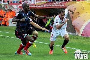 El Granada CF ya sabe cuándo visita al Sevilla y recibe al Valencia