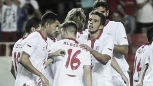 Sevilla FC 2013/14