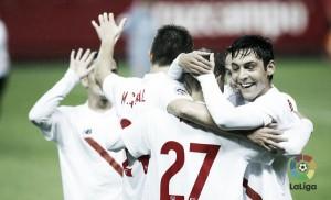 Sevilla Atlético, el novato más listo