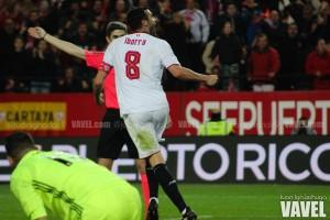 Fotos e imágenes del Sevilla 3-3 Real Madrid, vuelta de octavos de Copa del Rey