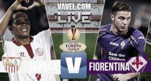 Diretta Siviglia - Fiorentina in risultato semifinale di Europa League (3-0)
