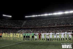 El Sevilla FC pone a la venta vía online entradas para sus próximos partidos