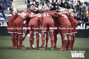 Así llega el próximo rival del Málaga: el Sevilla FC