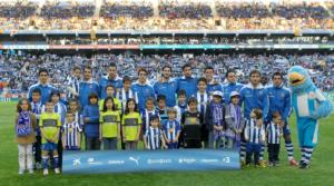 Resultado Sevilla - Espanyol de la Liga BBVA 2013(3-0)
