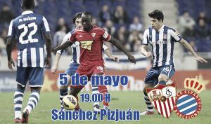 Sevilla - Espanyol: más rivales que nunca