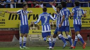 Sevilla - Real Sociedad: puntuaciones de la Real Sociedad, jornada 36