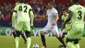 Borussia Mönchengladbach - Sevilla FC: solo vale ganar... donde pocos lo han logrado