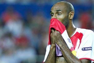 Puntuaciones del Sevilla FC: 2011/12