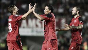 Elche - Sevilla FC, jornada 8, puntuaciones del Sevilla