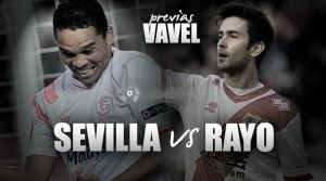 Sevilla vs. Rayo Vallecano: Hosts pushing for final Champions League spot