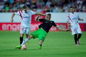 Sevilla vs Borussia Monchengladbach: Holders wary of Gladbach's attacking threat