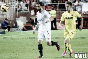 Un efectivo Sevilla destroza al Villarreal