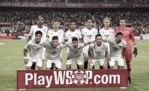 Sevilla FC vs Espanyol: puntuaciones del Sevilla, jornada 1 de LaLiga Santander