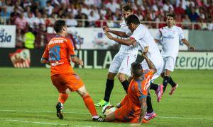Los últimos minutos deciden en Sevilla