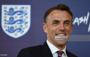 Phil Neville to encourage Manchester United to form women's team